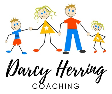 Darcy Herring Coaching